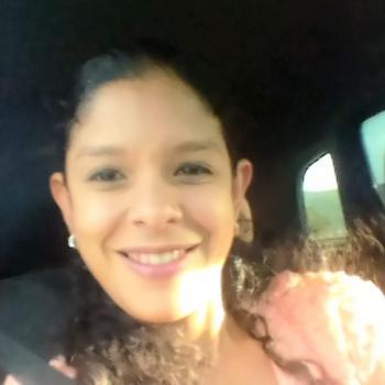 Niñera Santiago de Chile: Sara