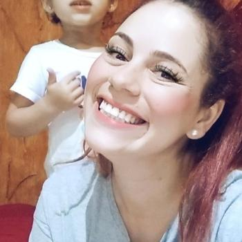 Babysitter in Santo André: Rebeca
