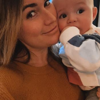 Babysitadres in Antwerpen: Camille