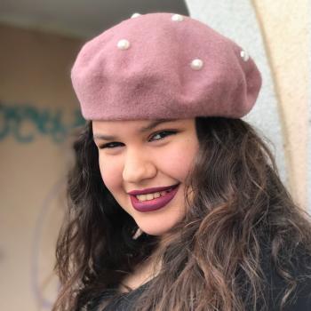 Babysitter Loulé: Daiana
