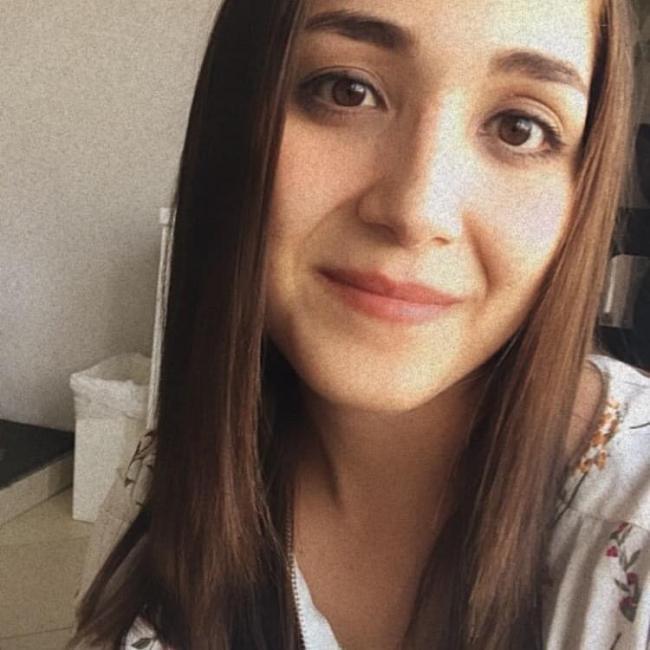 Trabajo de niñera en Tijuana: Laura