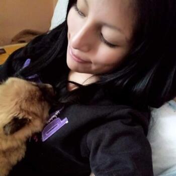 Niñera en Huancayo: Lucia Damaris