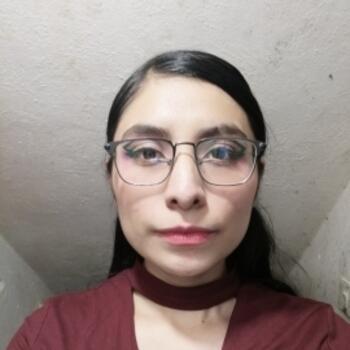 Niñera en Buenavista: Zoé Yael