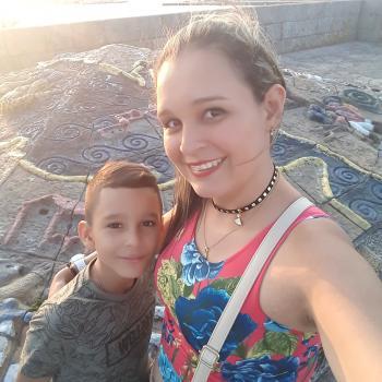 Babysitter A Coruña: Diana