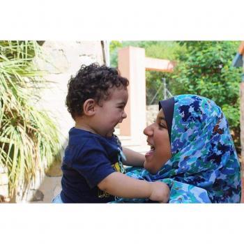 Babysitter Gandia: Zeynab