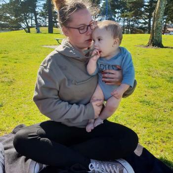 Babysitter Gisborne: Brooke