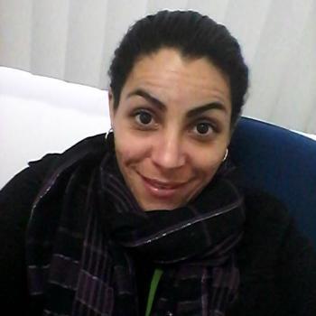 Babá em Curitiba: Andressa