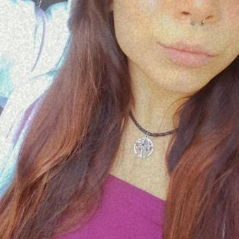 Babysitter in Estado de México: Karla