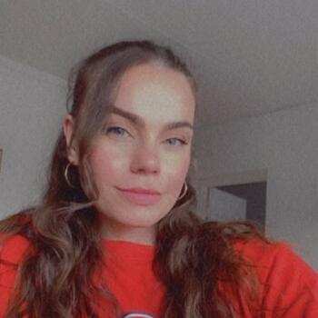 Babysitter i Birkerød: Dania