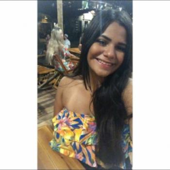 Babá Fortaleza: Melina