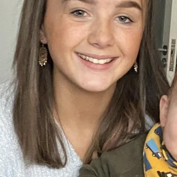 Babysitter in Cork: Abby
