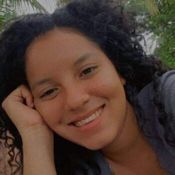 Babysitter in Alajuelita: Ligdania