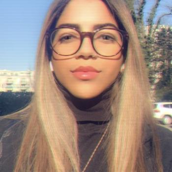Baby-sitter Genève: Eduarda