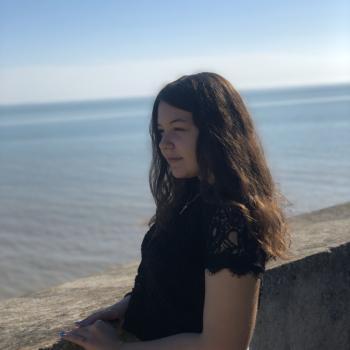 Baby-sitter Niort: Daniela