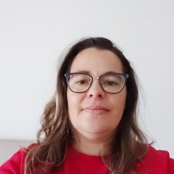 Babysitter Almada: Teresa