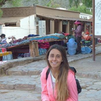 Niñera en San Miguel de Tucumán: Vaale