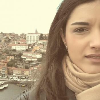 Baby-sitter Bruxelles: Ilaria