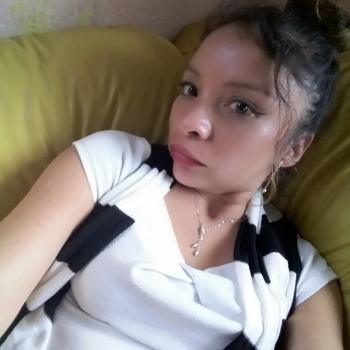 Niñera Xalapa: Fabiola