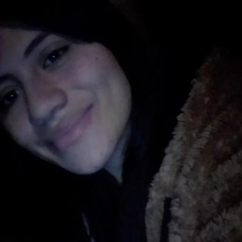 Niñera Florencio Varela: Aylen