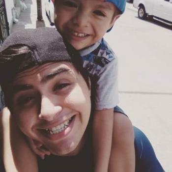 Babysitter in Tonalá: Axel