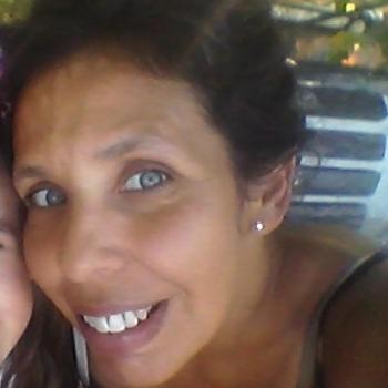 Niñera en Argentina: Paola