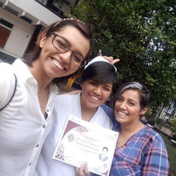 Niñera en Ciudad de México: Valeria