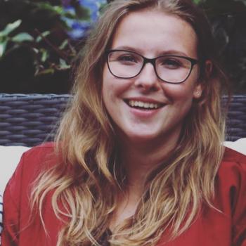 Oppas Den Haag: Kristie