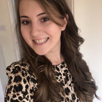 Babysitter Northampton: Krisztina