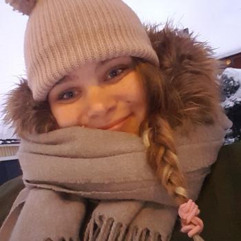 Babysitter Helsinki: Milla
