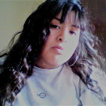 Niñera Morón: Agustina