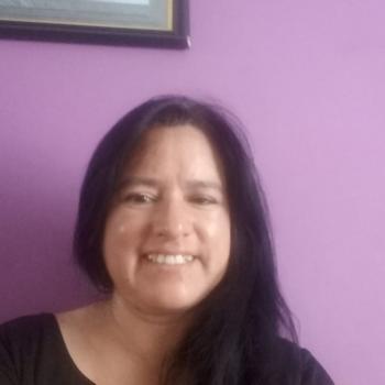 Babysitter in Avellaneda (Provincia de Buenos Aires): Silvana Nancy