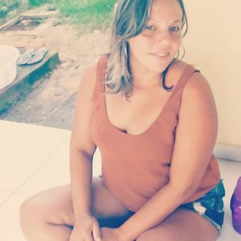 Niñera La Serena: Erlene Xavier