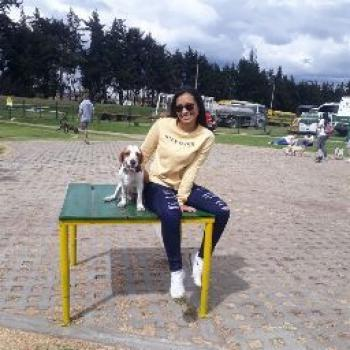 Niñera Mosquera: DAYANNA ANDREA