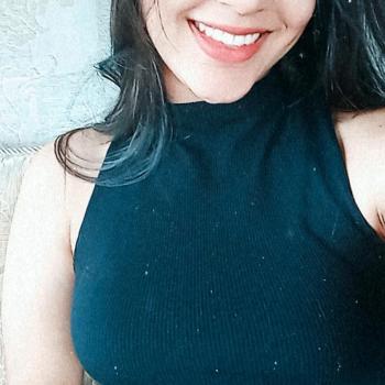 Babysitter Palmira: Daniela