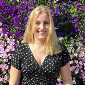 Babysitter in Breda: Jentel