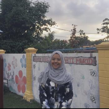 Pengasuh di Shah Alam: Aryn