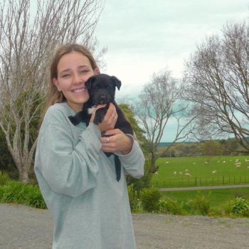 Babysitter Palmerston North: Elisa