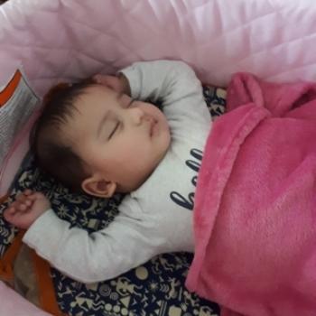 Babysitting job Auckland: babysitting job Sonal