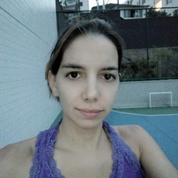 Babá Belo Horizonte: Ana Luisa