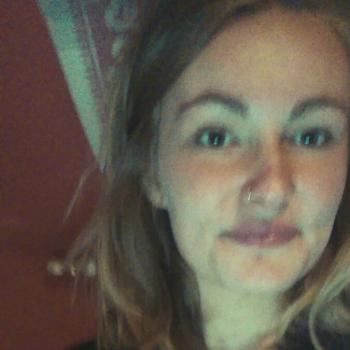 Baby-sitter Lille: FLORE