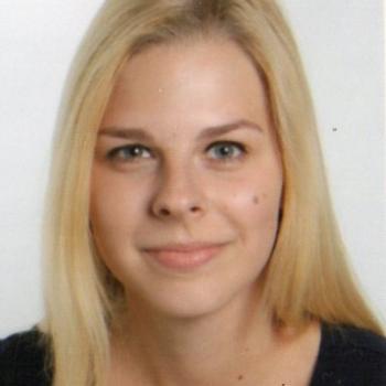 Babysitter Braunschweig: Marie