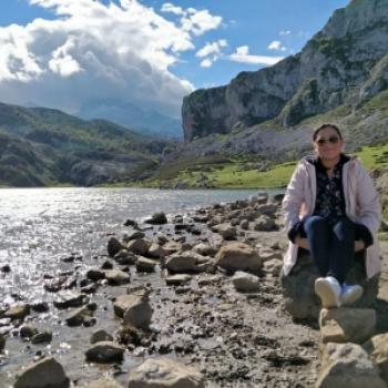 Niñera en Alcorcón: Macarena
