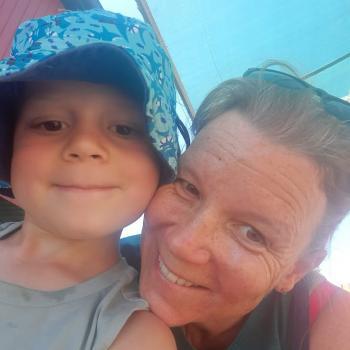 Babysitting Jobs in Napier City: babysitting job Susan