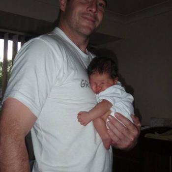 Babysitting Jobs in Port Macquarie: babysitting job Luke
