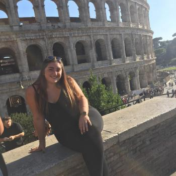 Babysitter Acilia-Castel Fusano-Ostia Antica: Giulia