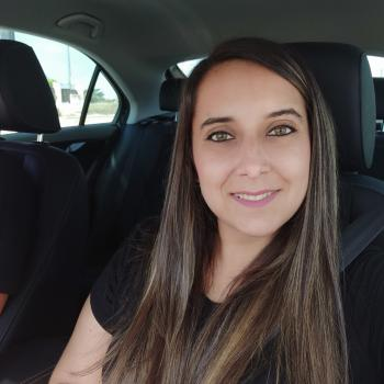 Canguro Murcia: Carmen Maria