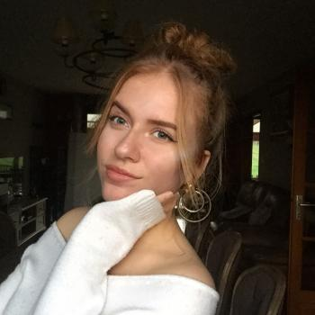 Baby-sitter Lille: Pauline