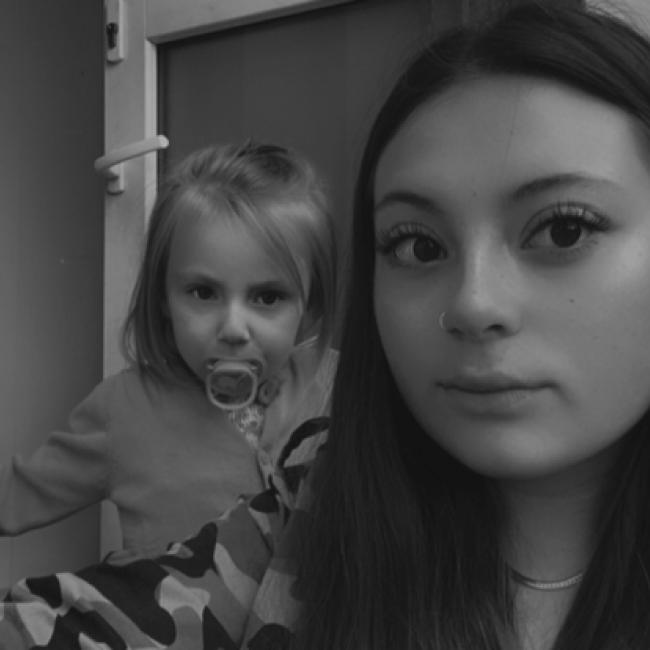 Babysitter in Charleroi: Marie