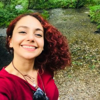Babysitter Birmingham: Laila Yasmin