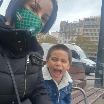 Babysitter Cornellà de Llobregat: Karen gema